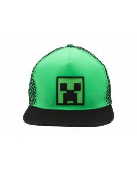 Cappello Minecraft - MCCAP1