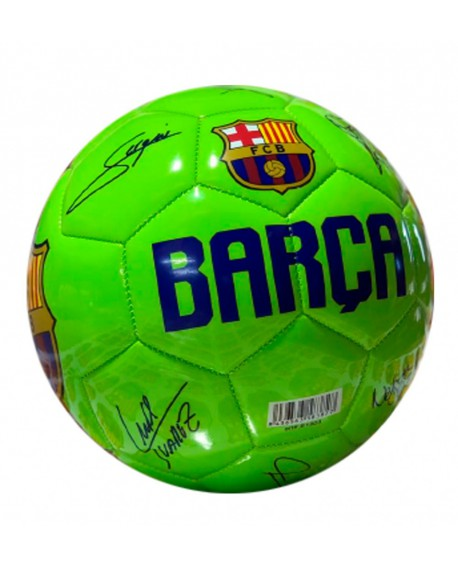 Palla Ufficiale FCB Barcelona B1803 Mis.5 - BARPAL3G