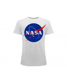 T-Shirt Nasa Logo - NAS1.BI