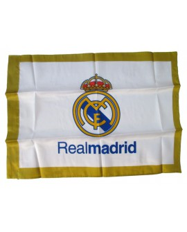Bandiera Real Madrid C.F. 50X75 - RMBAN.P