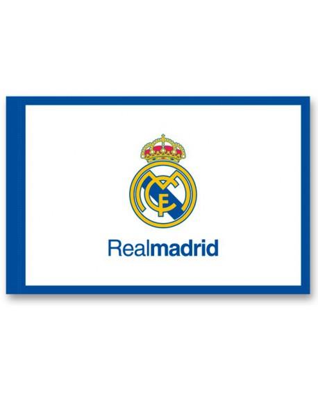 Bandiera Real Madrid C.F 100X150 RM6BANG1 - RMBAN3.S