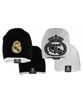 Berretto reversibile Ufficiale Real Madrid C.F RM5 - RMBER2