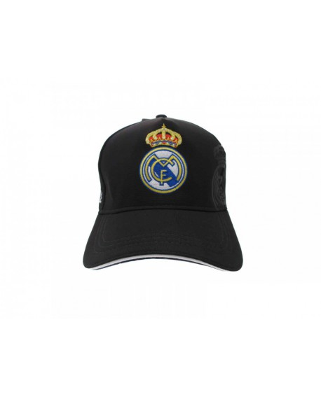 Cappello Ufficiale Real Madrid C.F. - RMCAP10