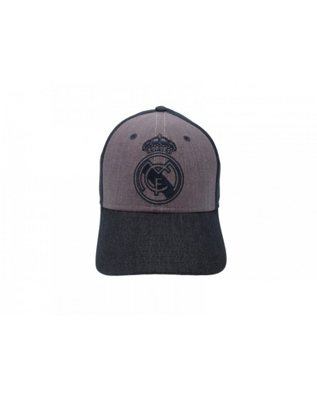 Cappello Ufficiale Real Madrid C.F. - RMCAP11