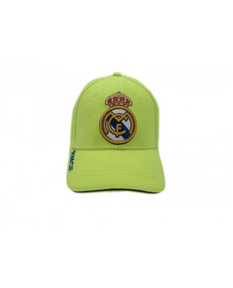 Cappello Ufficiale Real Madrid C.F.  RM3GO5 - RMCAP7.GI