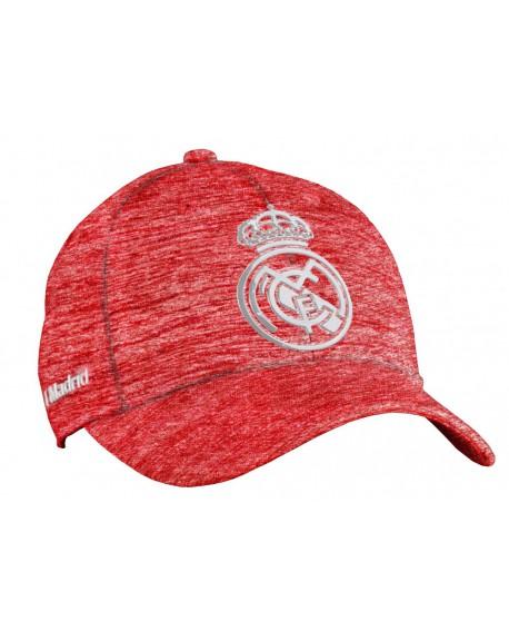 Cappello Ufficiale Real Madrid C.F.  RM3GO18 - RMCAP9