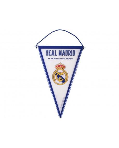 Gagliardetto Real Madrid C.F. 38x30 - RMGAL.G