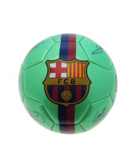 Palla Ufficiale FCB Barcelona opaca  Mis.5 - BARPAL6G