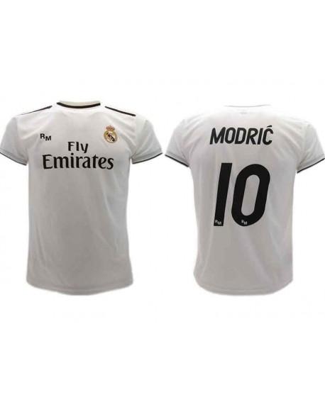 Maglia Calcio Ufficiale Real Madrid C.F - RMMO19