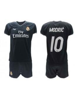 Kit maglia e pantaloncino Real Madrid Modric - RMMOBN19C