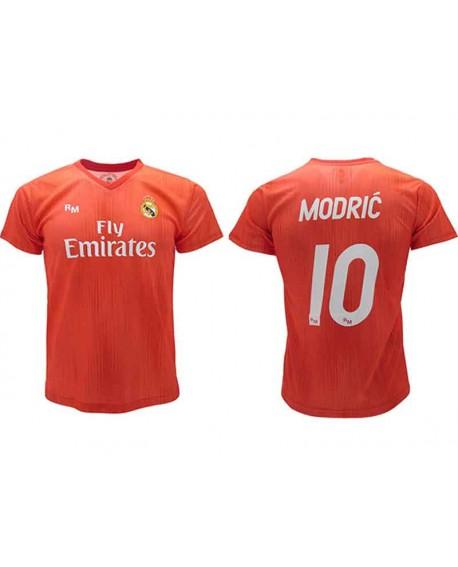 Maglia Calcio Ufficiale Real Madrid C.F - RMMOR19