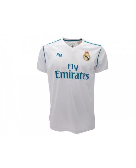 Maglia Calcio Ufficiale Real Madrid C.F. - RMNE18