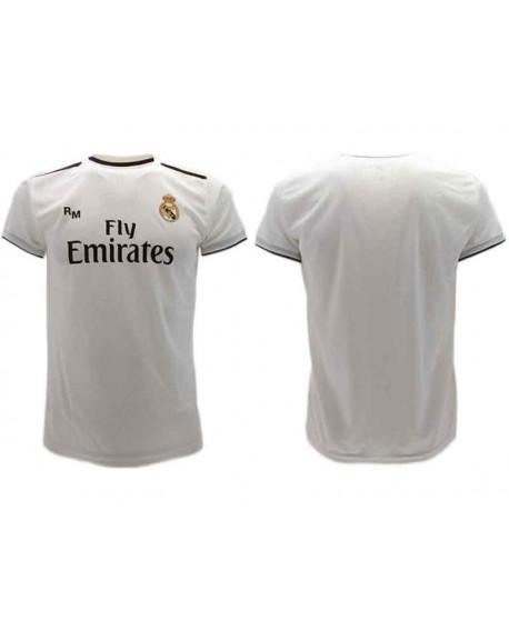 Maglia Calcio Ufficiale Real Madrid C.F - RMNE19