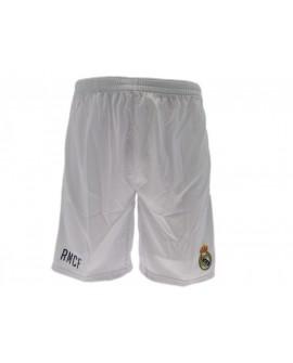 Pantaloncino Ufficiale Real Madrid C.F. - RMPANT