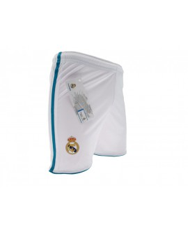 Pantaloncino Ufficiale Real Madrid C.F. - RMPANT18
