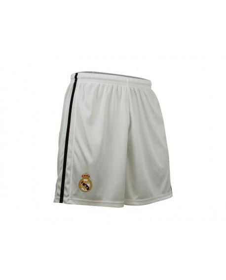 Pantaloncino Ufficiale Real Madrid C.F. RM18P1 - RMPANT19