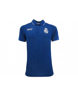 Polo Ufficiale Real Madrid C.F RM1POT4 - RMPOL2