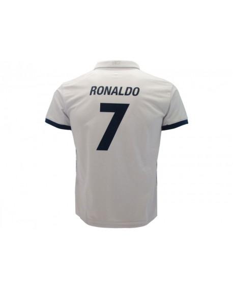 Maglia Calcio Ufficiale Real Madrid C.F. - RMRO18
