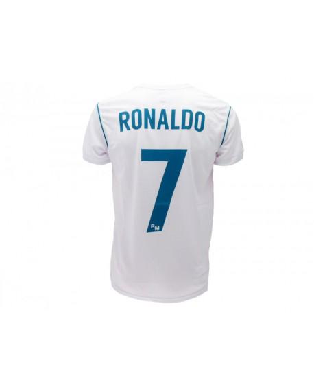 Maglia Calcio Ufficiale Real Madrid C.F. - RMRON18