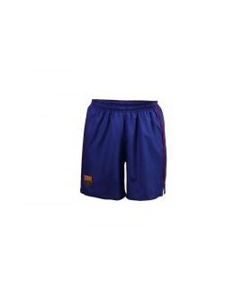 Pantaloncino Ufficiale FCB Barcelona 5001PTG7 - BARPANT19