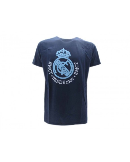 T-shirt Ufficiale Real Madrid C.F RM1CE5 - RMTSH2