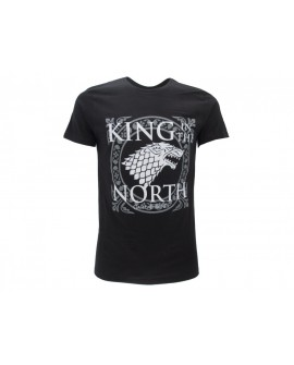 T-Shirt Games Of Thrones - TDS1.NR