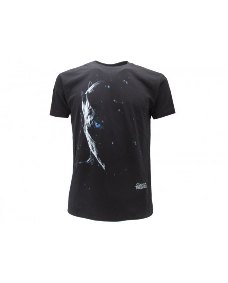 T-Shirt Games Of Thrones White Walker - TDS10.BI