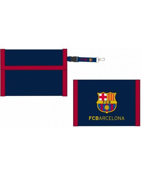 Portafoglio Ufficiale FCB Barcelona 5004CEM - BARPF2