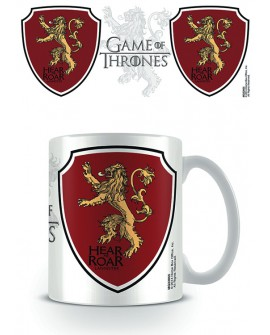 Tazza Trono di Spade Lannister MG22855 - TZTDS3