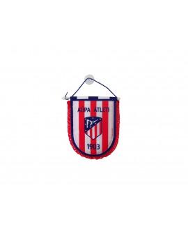 Gagliardetto Atletico Madrid 14x14 - AMGAL.P