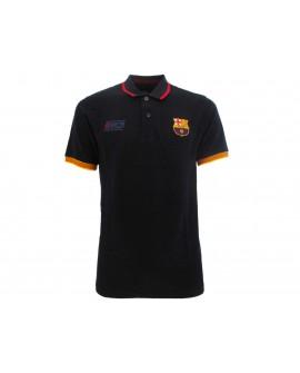 Polo Ufficiale FCB Barcelona 5001PCA - BARPOL2