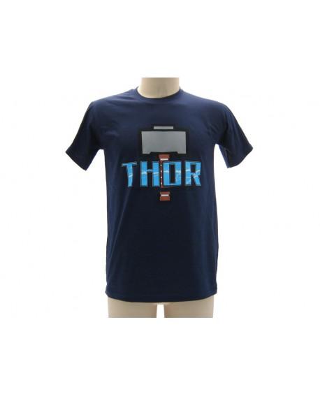 T-Shirt Thor Marvel Avengers - THL.BN