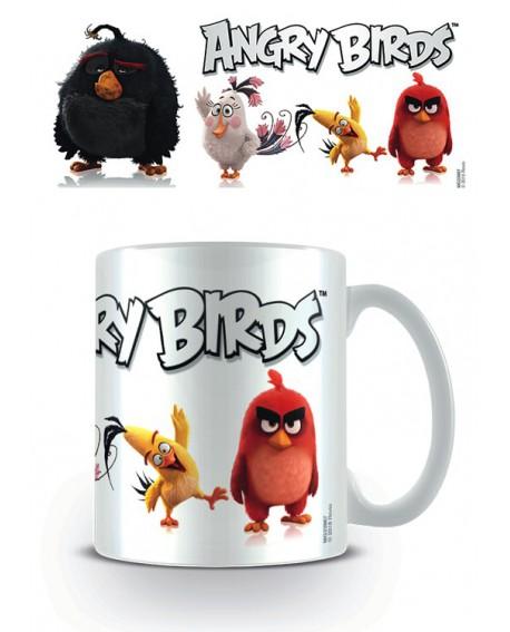 Tazza Angry Birds MG23867 - TZAB1