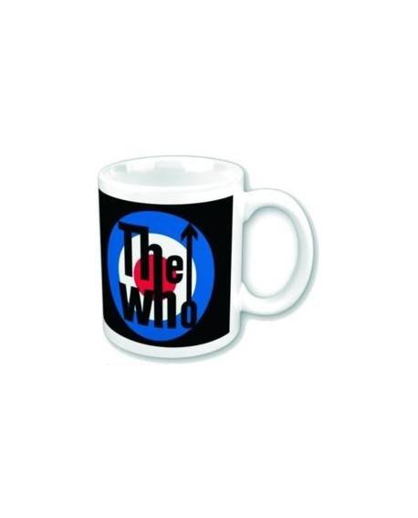 Tazza The Who Logo WHOMUG02 - TZTW1