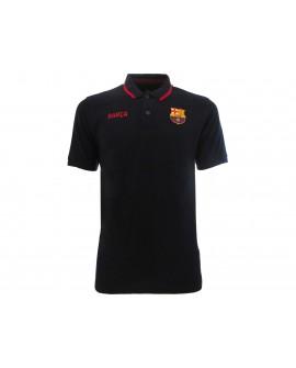 Polo Ufficiale FCB Barcelona 5001PE4 - BARPOL3