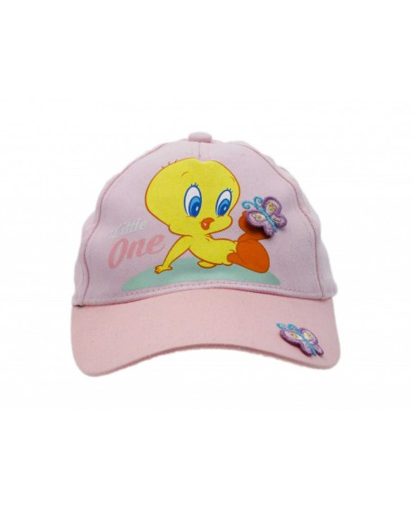Cappello Titty - WBCAPTITW70153.RS