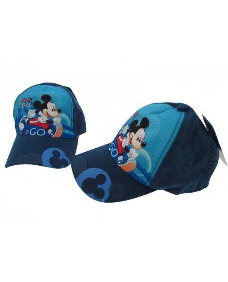 Cappello Topolino-Mickey Mouse - TOPCAP2.BN