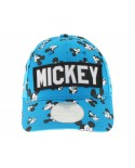 Cappello Topolino-Mickey Mouse - TOPCAP5.AZ