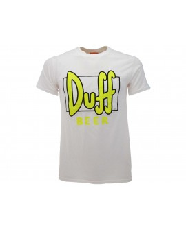 T-Shirt Simpsons Duff - SIMDUF.BIG
