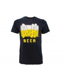 T-Shirt Simpsons Duff Bolle - SIMDUFBO.BN