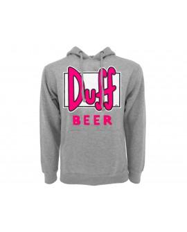 Felpa Simpsons Duff - SIMDUFF.GRF