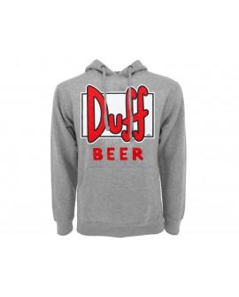 Felpa Simpsons Duff - SIMDUFF.GRR