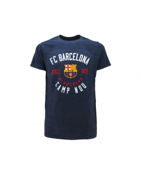 T-shirt Ufficiale FCB Barcelona 5001CRE - BARTSH1