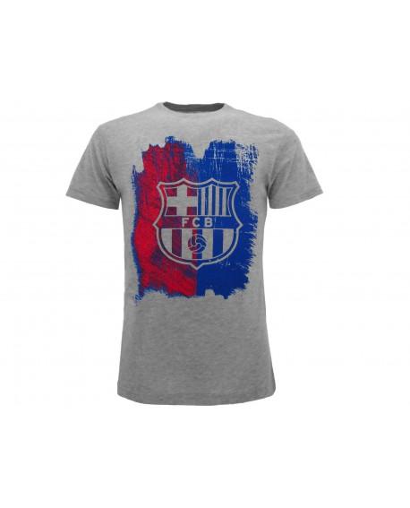 T-shirt Ufficiale FCB Barcelona 5001CPG - BARTSH2