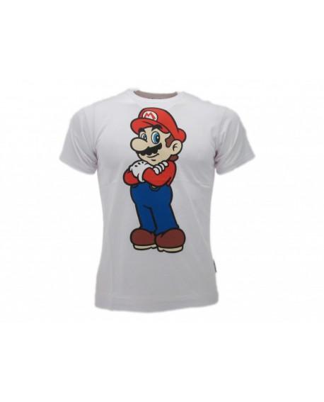 T-Shirt Nintendo Super Mario - SMB.BI