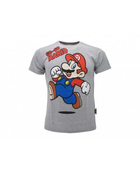 T-Shirt Nintendo Super Mario - SMB.GR