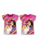 Box 10pz T Shirt Soy Luna - SOY1