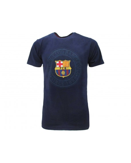 T-shirt Ufficiale FCB Barcelona 5001CE2M - BARTSH3