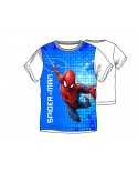 Box 8pz  T Shirt Spiderman - SPIBO3