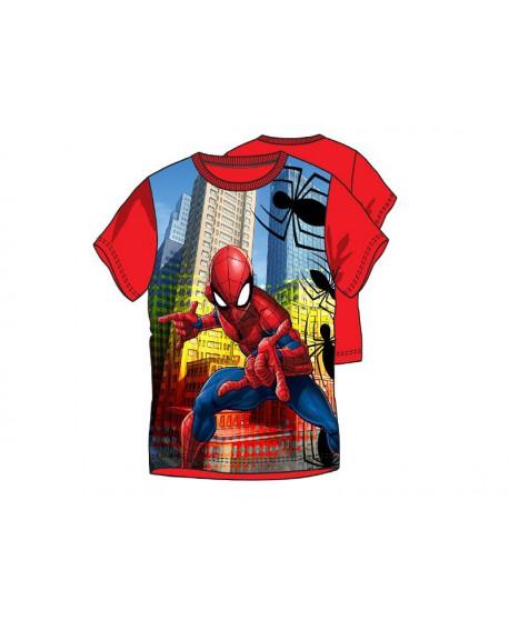 Box 8pz  T Shirt Spiderman - SPIBO5